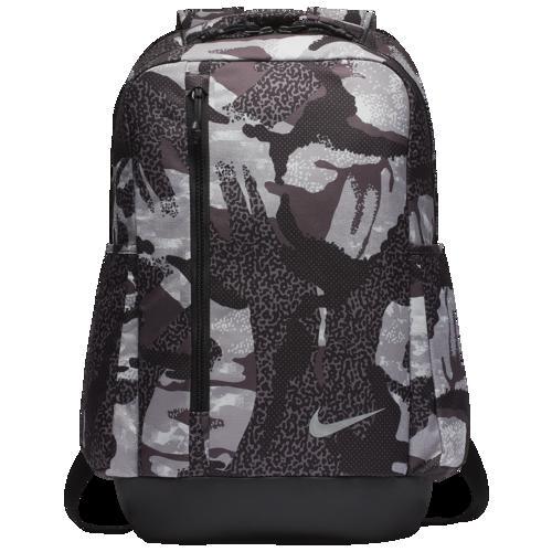 (取寄)ナイキ メンズ ヴェイパー パワー AOP バックパック Nike Women's Vapor Power AOP Backpack Black Chrome