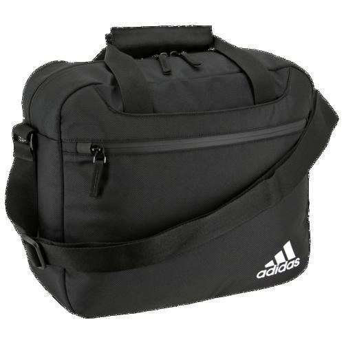 (取寄)アディダス メンズ スタジアム メッセンジャー バッグ Women's adidas Stadium Messenger Bag Black