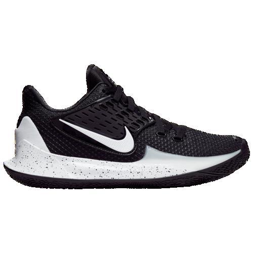 【クーポンで最大2000円OFF】(取寄)ナイキ メンズ バッシュ カイリー ロー 2 バスケットボール シューズ Nike Men's Kyrie Low 2 Black White
