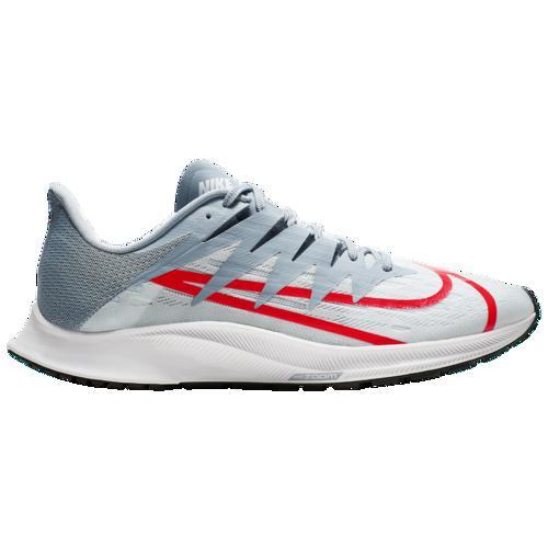 (取寄)ナイキ メンズ ズーム ライバル フライ Nike Men's Zoom Rival Fly Pure Platinum Bright Crimson Obsidian Mist White