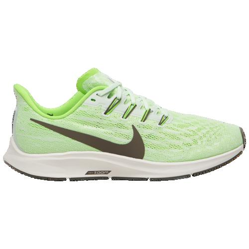 (取寄)ナイキ メンズ エア ズーム ペガサス 36 Nike Men's Air Zoom Pegasus 36 Phantom Riderock Electric Green Moon Particle