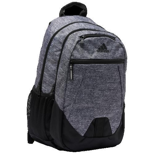 (取寄)アディダス ファンデーション 5 バックパック adidas Foundation V Backpack Onix Jersey Black