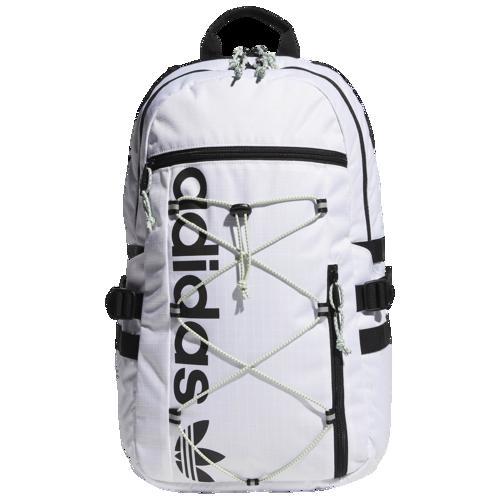 (取寄)アディダス オリジナルス バンジー バックパック adidas Originals Bungee Backpack White