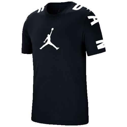 (取寄)ジョーダン メンズ JSW ストレッチ 23 Tシャツ Jordan Men's JSW Stretch 23 T-Shirt Black