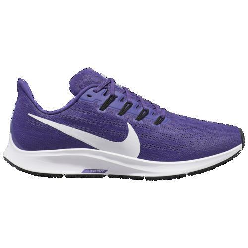(取寄)ナイキ メンズ エア ズーム ペガサス 36 Nike Men's Air Zoom Pegasus 36 Court Purple White Field Purple Black