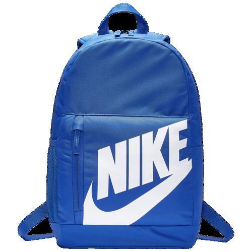 (取寄)ナイキ ヤング エレメンタル バックパック - グレード スクール Nike Young Elemental Backpack - Grade School Game Royal