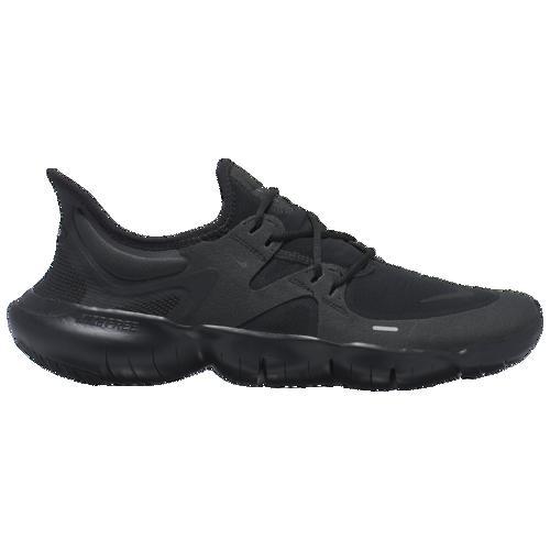 (取寄)ナイキ メンズ フリー RN 5.0 Nike Men's Free RN 5.0 Black Black Black