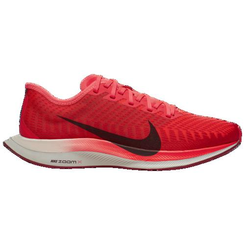 (取寄)ナイキ メンズ エア ズーム ペガサス ターボ 2 Nike Men's Air Zoom Pegasus Turbo 2 Bright Crimson Mahogany Gym Red Cedar