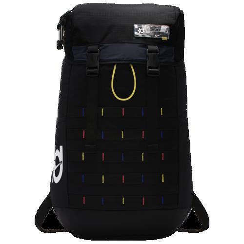 (取寄)ナイキ KD バックパック Nike KD Backpack Black Multi White