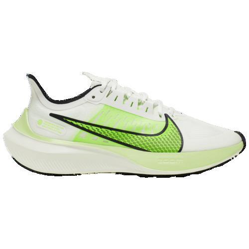 (取寄)ナイキ レディース ズーム グラビティ Nike Women's Zoom Gravity Summit White Electric Green Black Spruce Aura