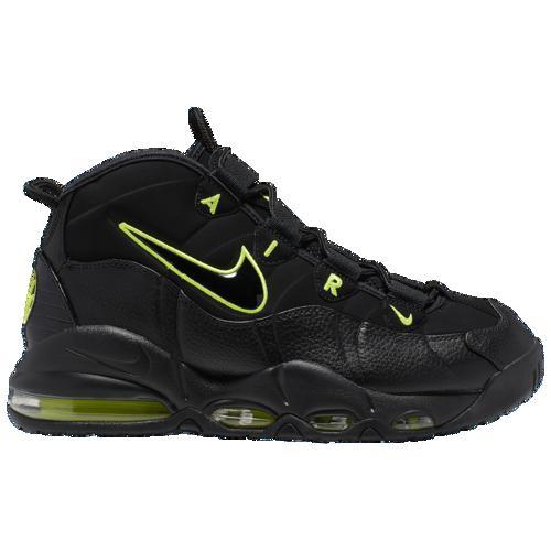 (取寄)ナイキ メンズ エア マックス アップテンポ '95 Nike Men's Air Max Uptempo '95 Black Volt