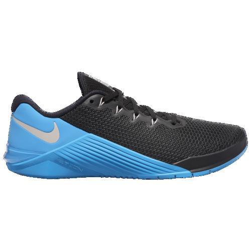 (取寄)ナイキ メンズ メトコン 5 Nike Men's Metcon 5 Black Desert Sand Lt Current Blue