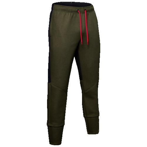 (取寄)アンダーアーマー メンズ ステフィン カリー SC30 ウォームアップ パンツ Underarmour Men's SC30 Warm-Up Pants Stephen Curry