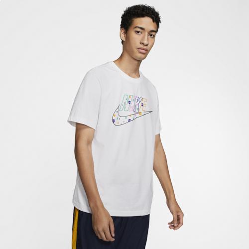 (取寄)ナイキ メンズ デイ オブ ザ デッド Tシャツ Nike Men's Day Of The Dead T-Shirt White