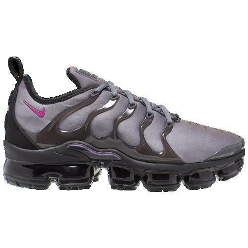 (取寄)ナイキ メンズ エア ヴェイパーマックス プラス Nike Men's Air Vapormax Plus Atmosphere Grey Active Fuchsia Dark Grey