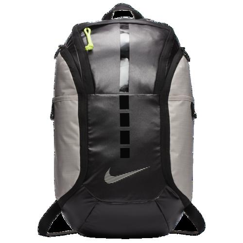 (取寄)ナイキ フープ エリート プロ ウィンターライズド バックパック Nike Hoops Elite Pro Winterized Backpack Desert Sand Black