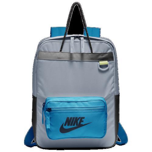 (取寄)ナイキ Tanjun バックパック Nike Tanjun Backpack Obsidian Mist Laser Blue Black