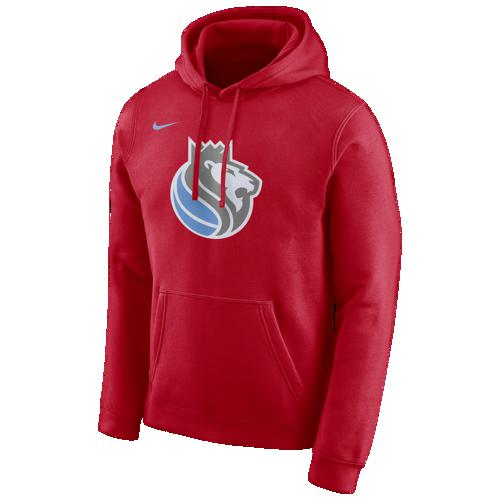 (取寄)ナイキ メンズ パーカー NBA シティ エディション フーディ サクラメント キングス Nike Men's NBA City Edition Hoodie サクラメント キングス University Red