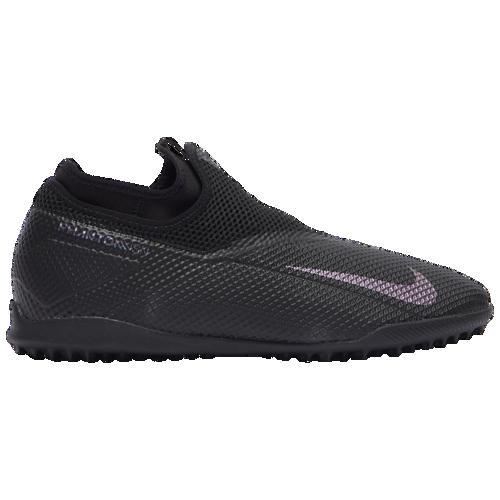 (取寄)ナイキ メンズ ファントム ビジョン 2 アカデミー DF tr Nike Men's Phantom Vision 2 Academy DF TF Black Black