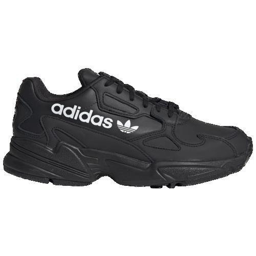 (取寄)アディダス レディース オリジナルス ファルコン Women's adidas Originals Falcon Black