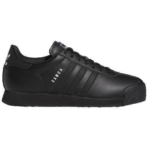 (取寄)アディダス メンズ オリジナルス サモア Men's adidas Originals Samoa Black