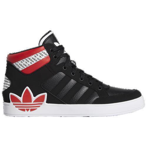 <title>adidas アディダス 靴 シューズ スニーカー ファッション ブランド クーポンで最大2000円OFF 取寄 メンズ オリジナルス ハードコート Men's Originals 発売モデル Hardcourt Black White</title>
