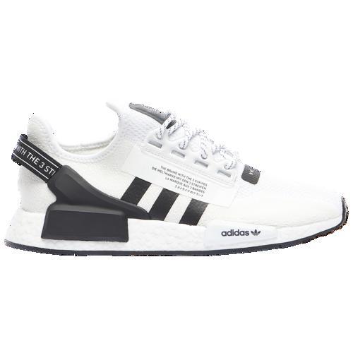 (取寄)アディダス メンズ オリジナルス NMD R1.V2 Men's adidas Originals NMD R1.V2 White Black White