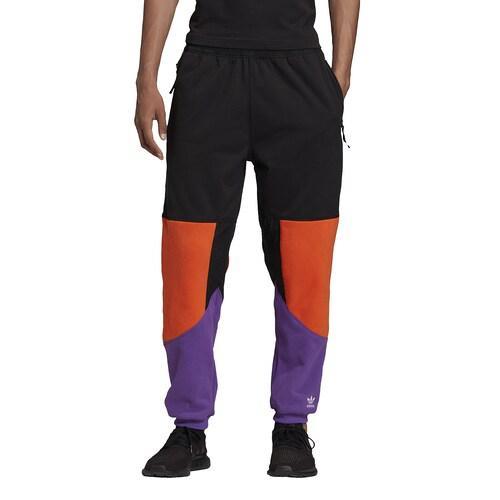 【クーポンで最大2000円OFF】(取寄)アディダス メンズ オリジナルス PT3 スウェットパンツ Men's adidas Originals PT3 Sweatpant Black