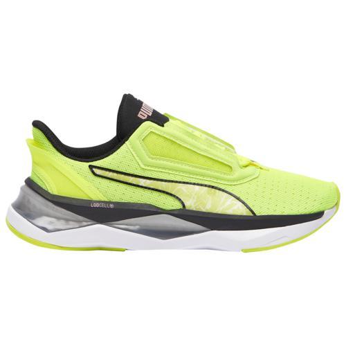(取寄)プーマ レディース シューズ プーマ LQD セル シャッター XT Women's Shoes PUMA Lqdcell Shatter XT Yellow Alert Black