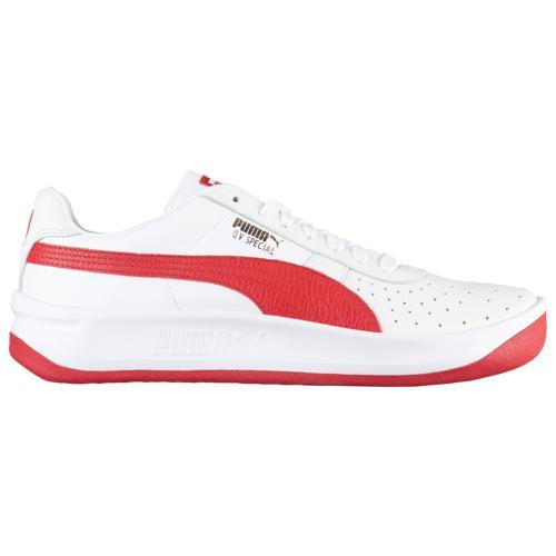 (取寄)プーマ メンズ シューズ プーマ GV スペシャル + Men's Shoes PUMA GV Special + White Ribbon Red