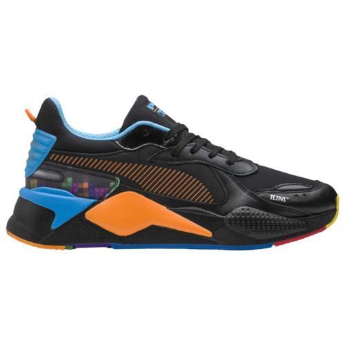 (取寄)プーマ メンズ シューズ プーマ RS-X Men's Shoes PUMA RS-X Black