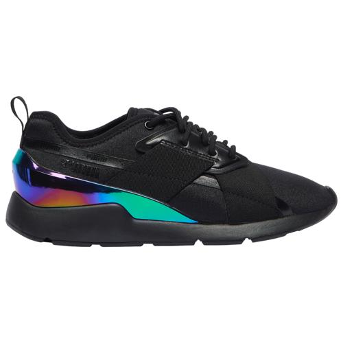 (取寄)プーマ レディース シューズ プーマ ミューズ X-2 Women's Shoes PUMA Muse X-2 Black Black
