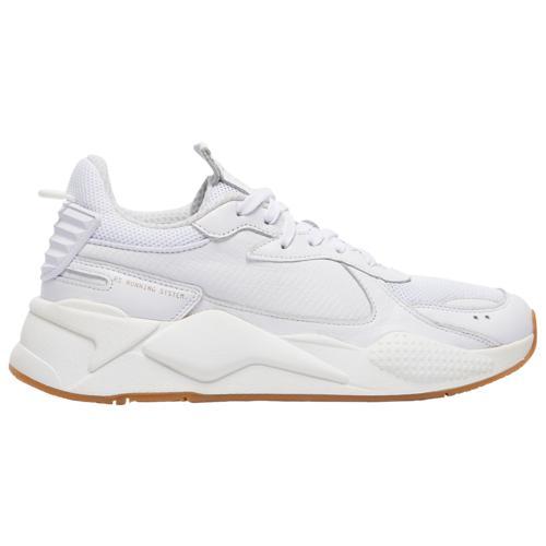 (取寄)プーマ メンズ シューズ プーマ RS-X Men's Shoes PUMA RS-X White Gum