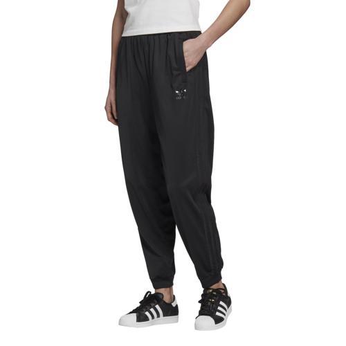 (取寄)アディダス レディース オリジナルス スーパースター 50 トラック パンツ Women's adidas Originals Superstar 50 Track Pant Black
