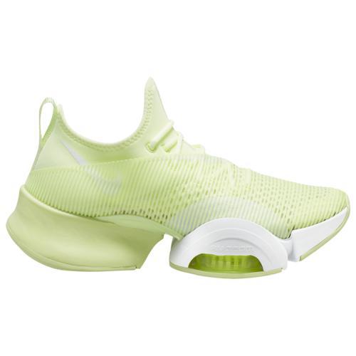 (取寄)ナイキ レディース シューズ エア ズーム スーパーレップ Nike Women's Shoes Air Zoom Superrep Barely Volt Black White