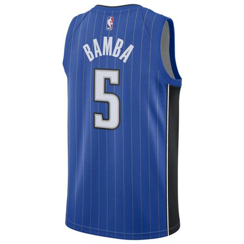 (取寄)ナイキ メンズ NBA スウィングマン ジャージー オーランド マジック Nike Men's NBA Swingman Jersey オーランド マジック Black