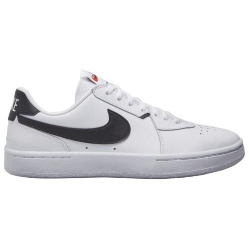 (取寄)ナイキ レディース シューズ コート ブラン Nike Women's Shoes Court Blanc White Black Team Orange