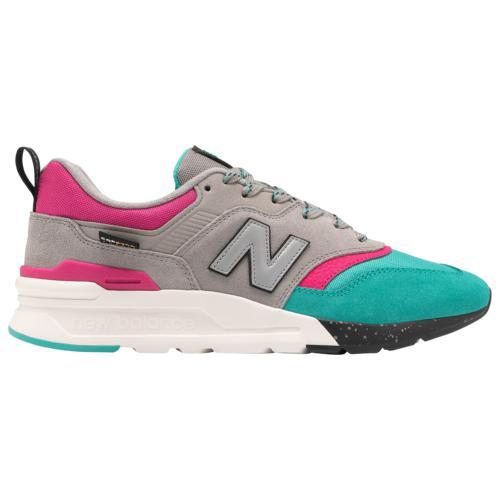 (取寄)ニューバランス メンズ シューズ 997H New Balance Men's Shoes 997H Marble Verde