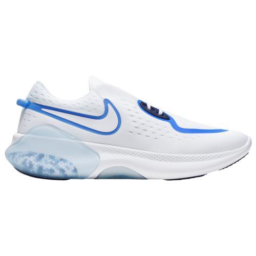(取寄)ナイキ メンズ シューズ ジョイライド デュアル ラン Nike Men's Shoes Joyride Dual Run White White Photo Blue Blue Void