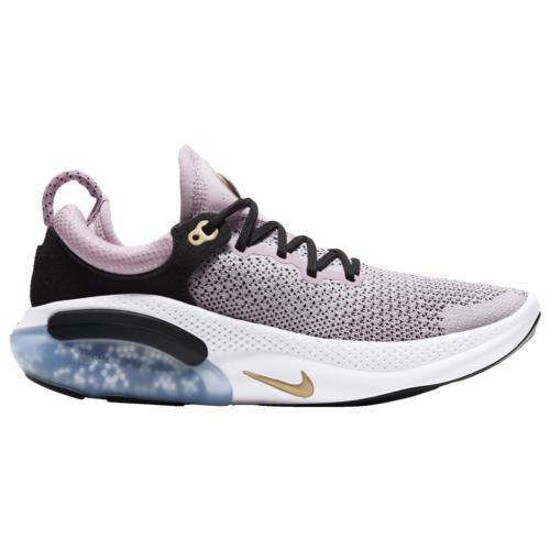 (取寄)ナイキ レディース シューズ ジョイライド ラン フライニット Nike Women's Shoes Joyride Run Flyknit Plum Chalk Black Platinum Violet