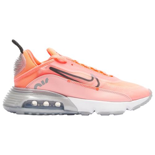 (取寄)ナイキ レディース シューズ エア マックス 2090 Nike Women's Shoes Air Max 2090 Lava Glow Black Flash Crimson