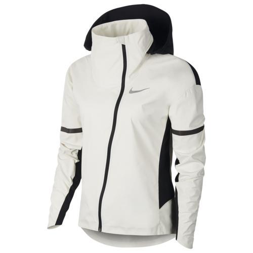 (取寄)ナイキ レディース ゾナル エアロ シールド HD ジャケット Nike Women's Zonal Aero Shield HD Jacket Reflective Silver