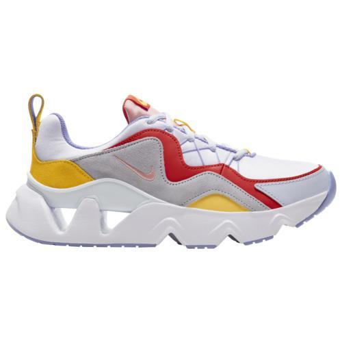 (取寄)ナイキ レディース シューズ RYZ 365 Nike Women's Shoes RYZ 365 White Pink Red