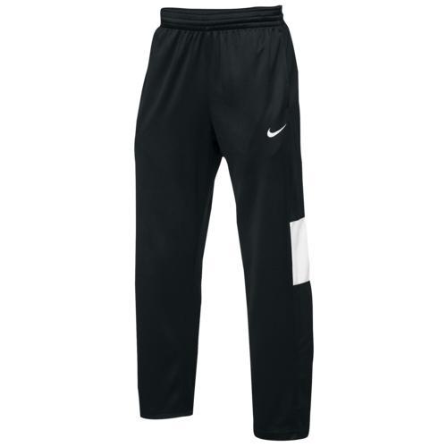 (取寄)ナイキ メンズ チーム ライバルリー パンツ Nike Men's Team Rivalry Pants Black White