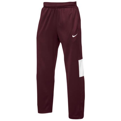 (取寄)ナイキ メンズ チーム ライバルリー パンツ Nike Men's Team Rivalry Pants Cardinal White