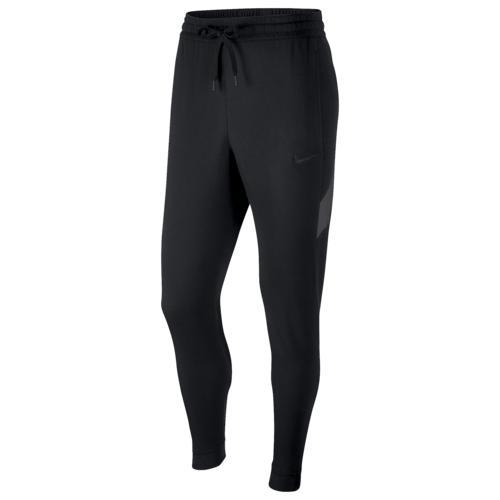 (取寄)ナイキ メンズ ショータイム パンツ Nike Men's Showtime Pants Black Anthracite