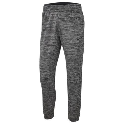 (取寄)ナイキ メンズ スポットライト パンツ Nike Men's Spotlight Pants Black Heather Black
