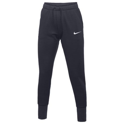 (取寄)ナイキ レディース チーム オーセンティック テーパード パンツ Nike Women's Team Authentic Tapered Pants Anthracite White