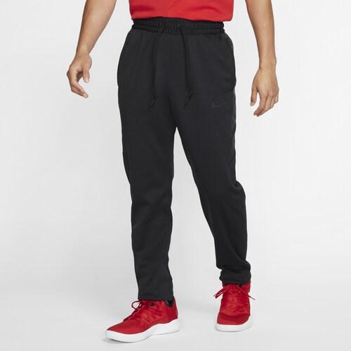 (取寄)ナイキ メンズ サーマ ウィンターライズド パンツ Nike Men's Therma Winterized Pants Black
