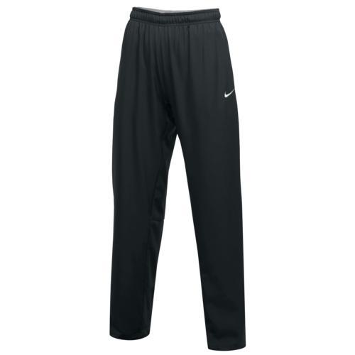 【クーポンで最大2000円OFF】(取寄)ナイキ レディース チーム ドライ パンツ Nike Women's Team Dry Pants Black White